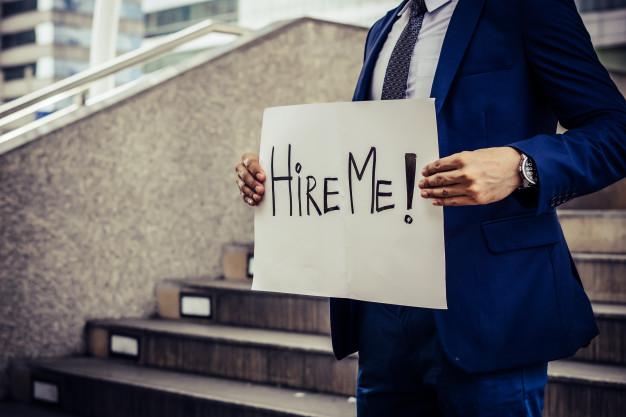 Hľadám prácu